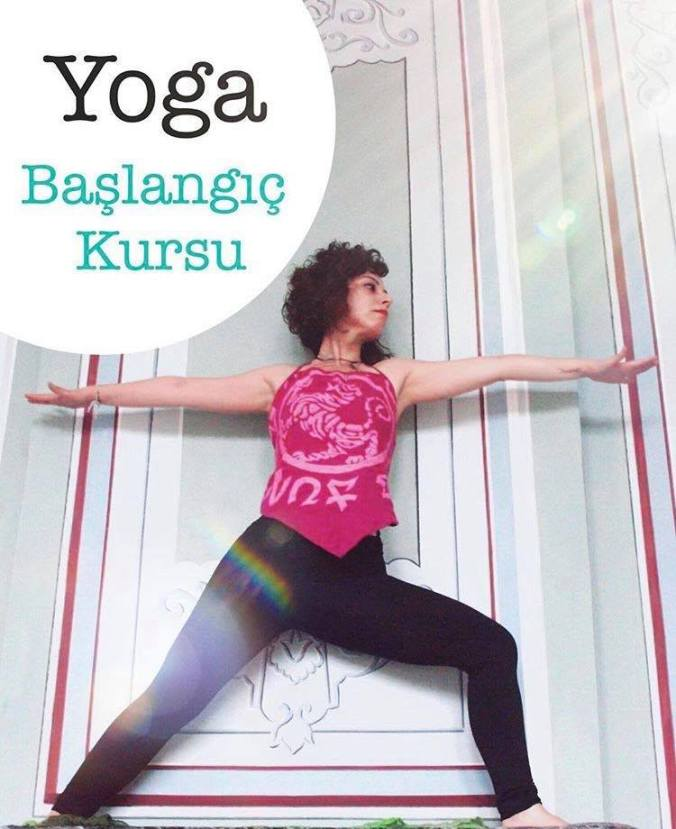 birce yoga bas